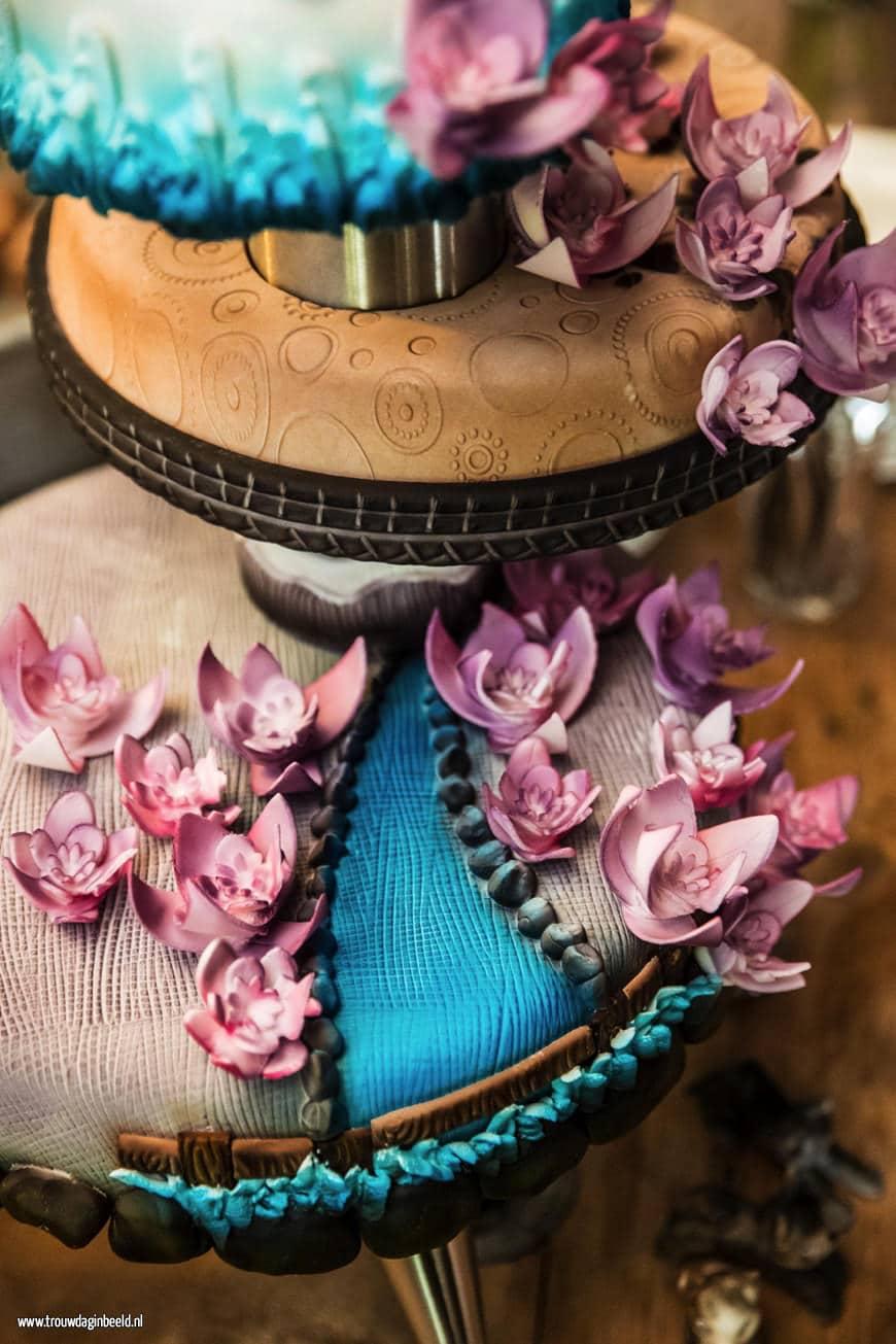 Fotograaf bruiloft in de Vlaamsche schuur Dongen