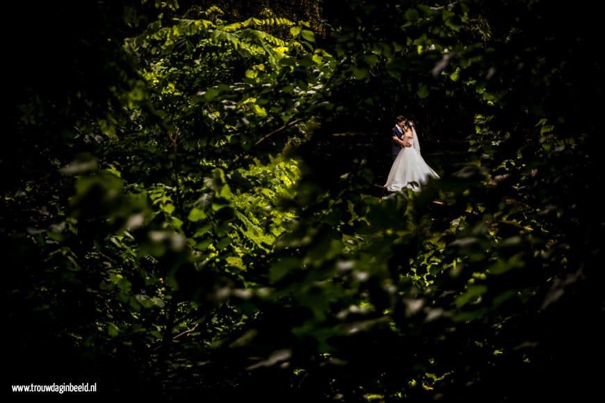 Fotografie bruiloft Dongen
