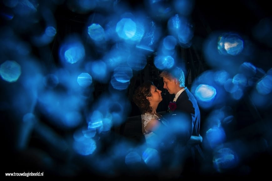 Fotograaf bruiloft Mierlo