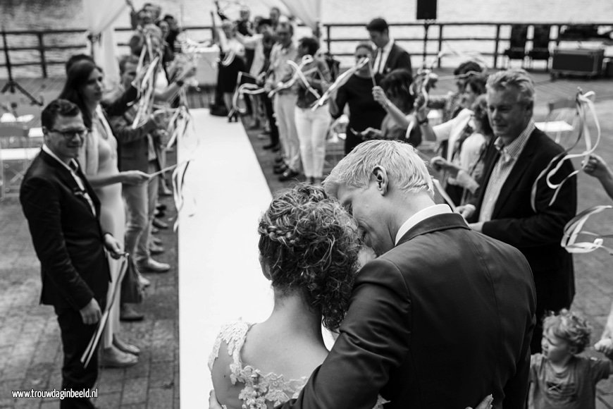 Trouwfotograaf bruiloft Mierlo