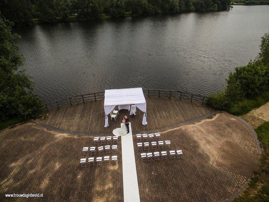 Trouwfotograaf bruiloft Helmond