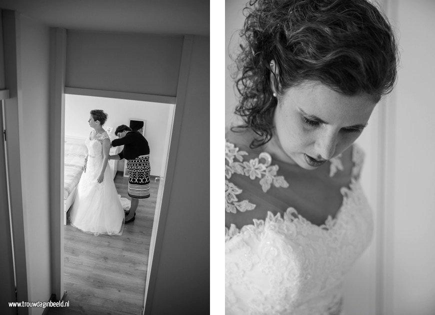 Fotograaf bruiloft Gedrop Mierlo