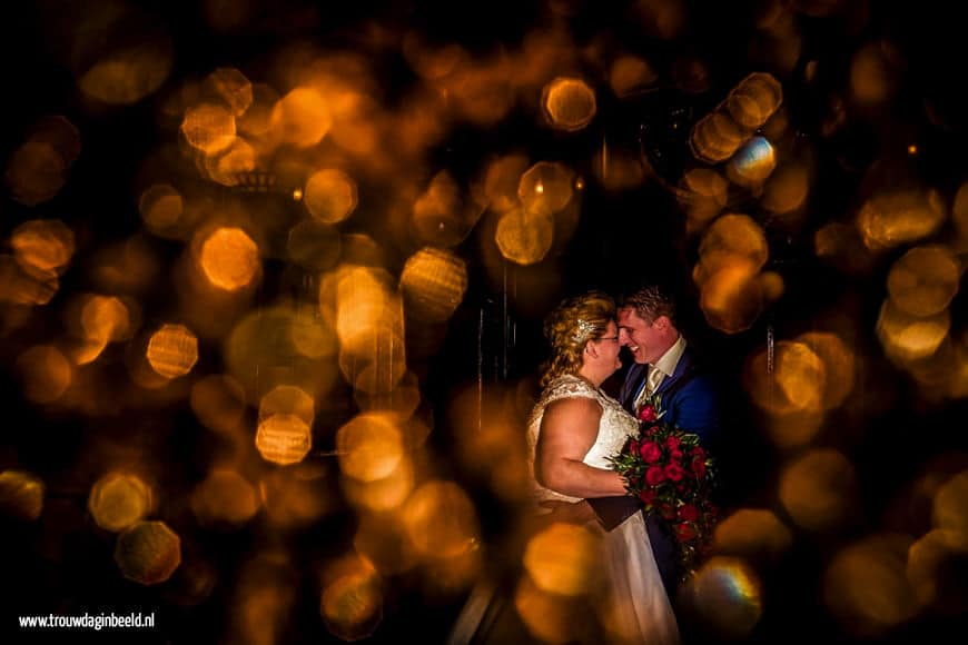 Fotografie bruiloft Helmond