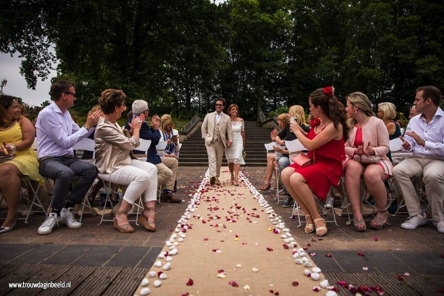 Fotograaf bruiloft in Geldrop