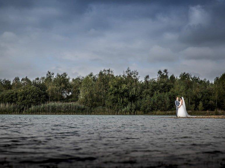 Fotograaf bruiloft Milheeze en Gemert