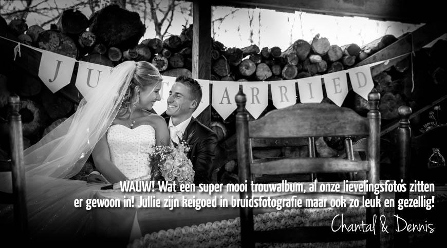 Fotograaf bruiloft Goirle