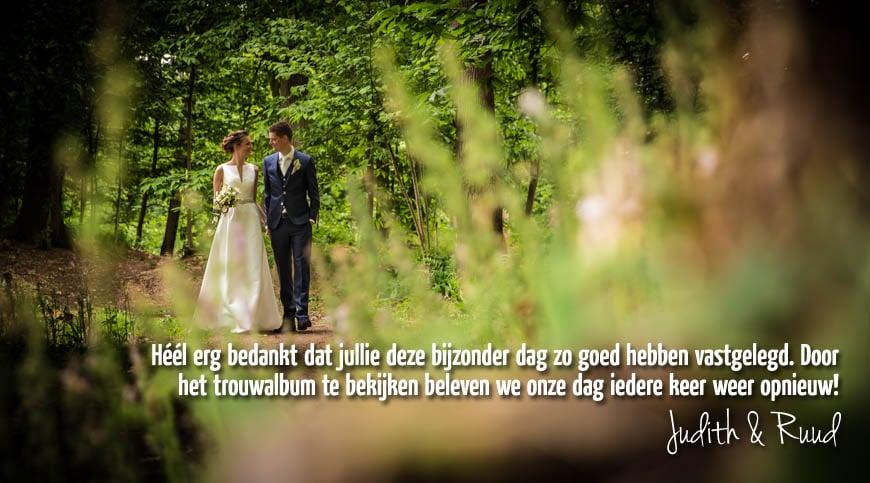 Fotograaf bruiloft Baarlo