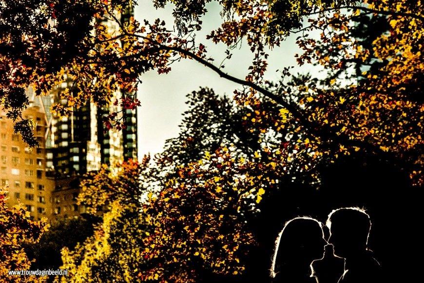 Loveshoot Central Park New York City