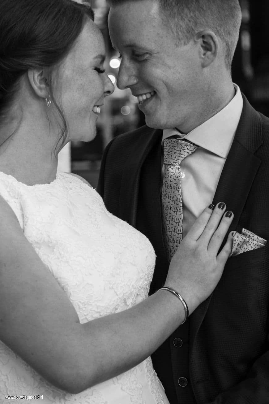 Fotograaf bruiloft Helmond Mierlo-Hout
