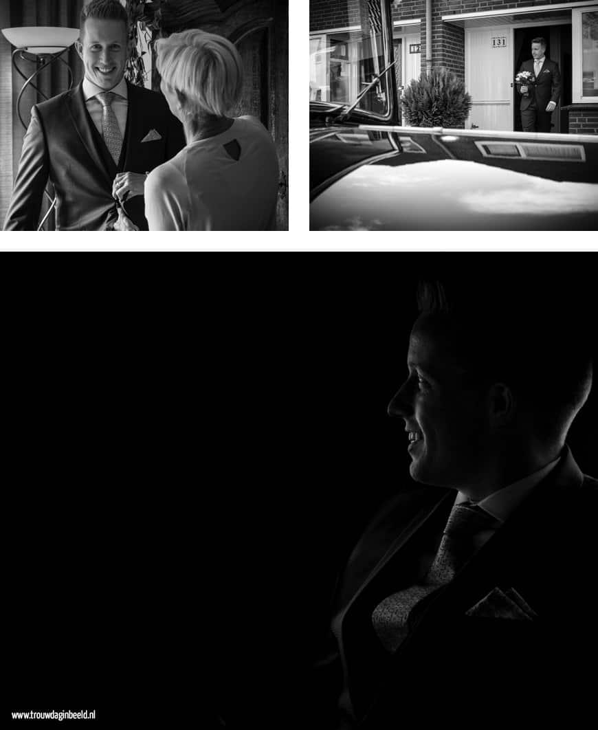 Fotograaf bruiloft Mierlo-Hout