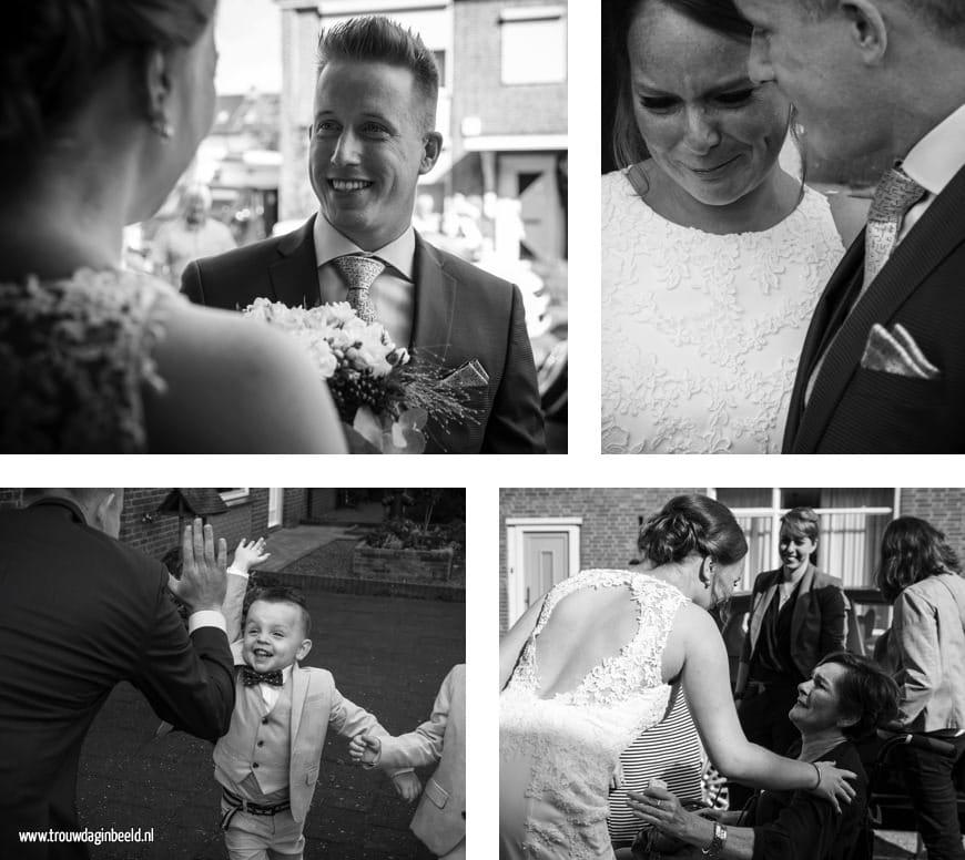 Fotograaf bruiloft Mierlo Hout