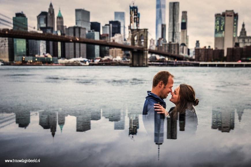 Loveshoot Brooklyn New York City