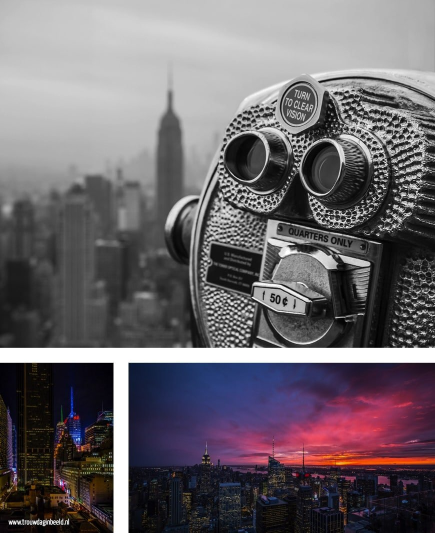 Loveshoot Time Square New York