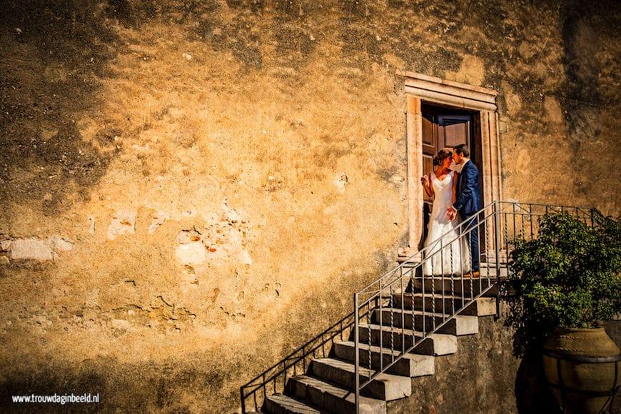 Trouwdag in Beeld – Bruidsfotografie