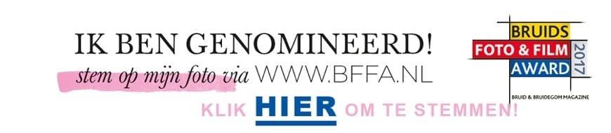 Stem hier op de Bruidsfoto Awards