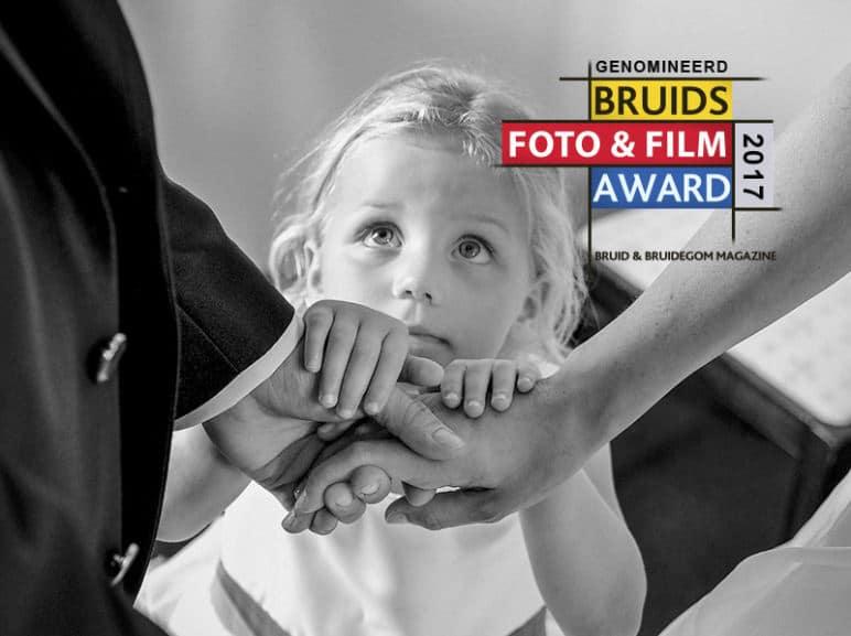 Bruidsfoto Award