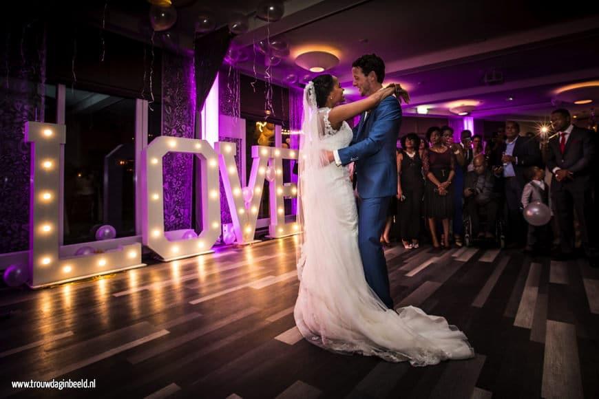 Fotograaf bruiloft Het Witte Kasteel