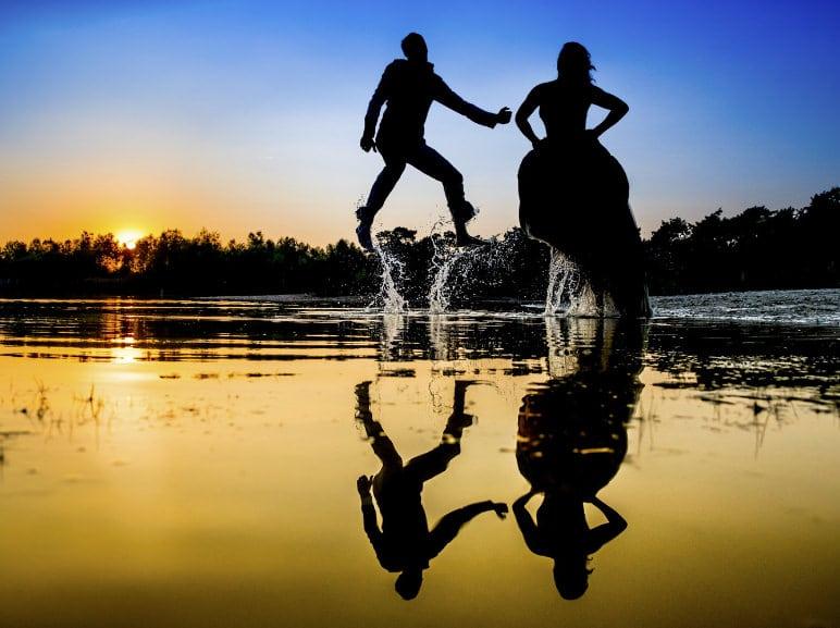 Beste bruidsfotografen wereldwijd