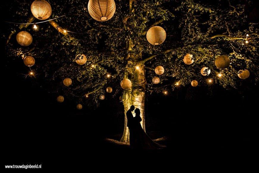 Fotograaf bruiloft het Klooster Uden