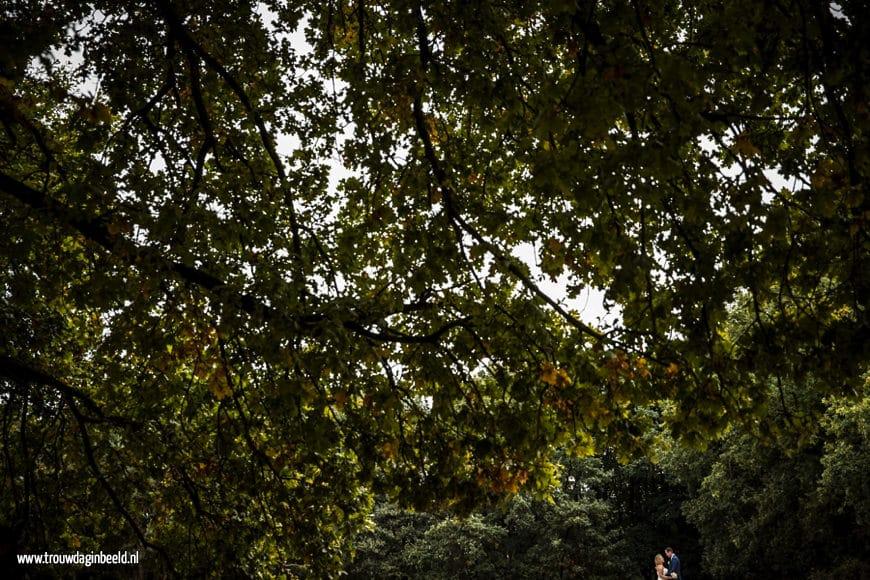 Fotograaf bruiloft Uden
