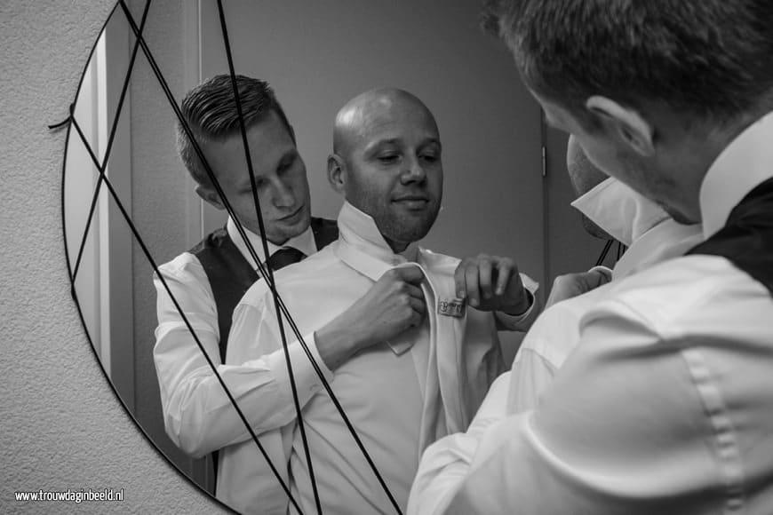 Fotograaf bruiloft in Culemborg