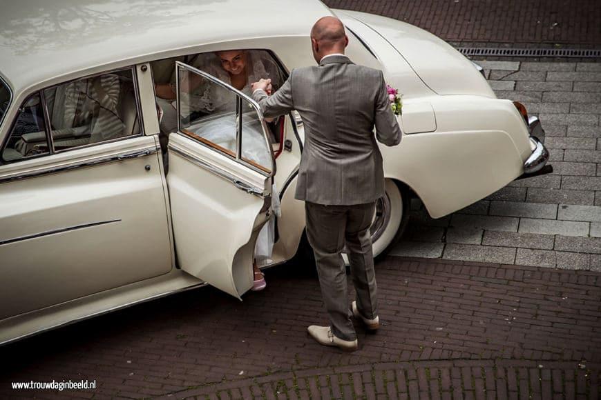 Bruidsfotograaf in Culemborg