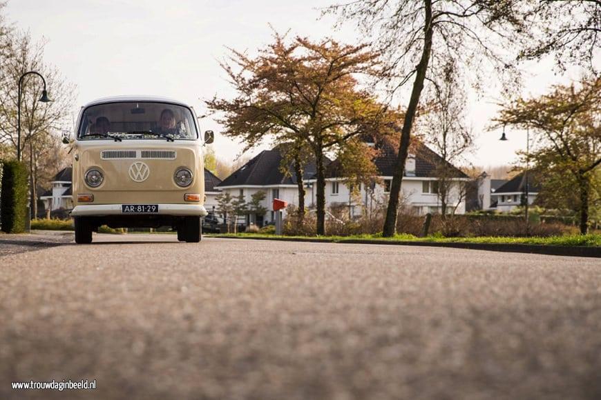 Trouwen in Helmond