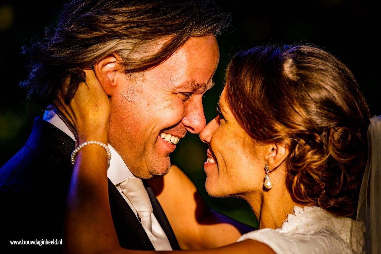 Bruiloft Landgoed Duin en Kruidberg