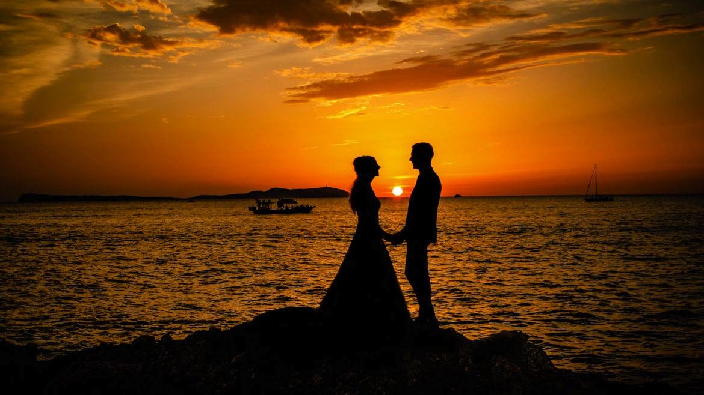 Trouwen in Ibiza