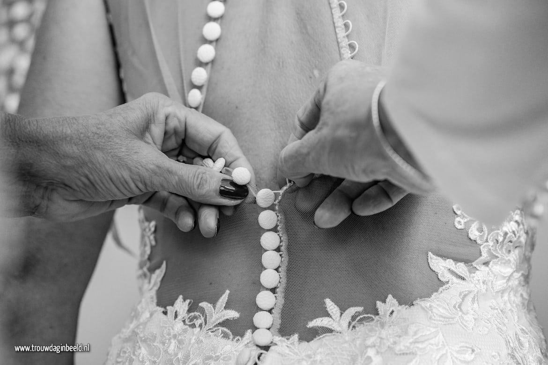 Bruiloft Kasteel Heeze