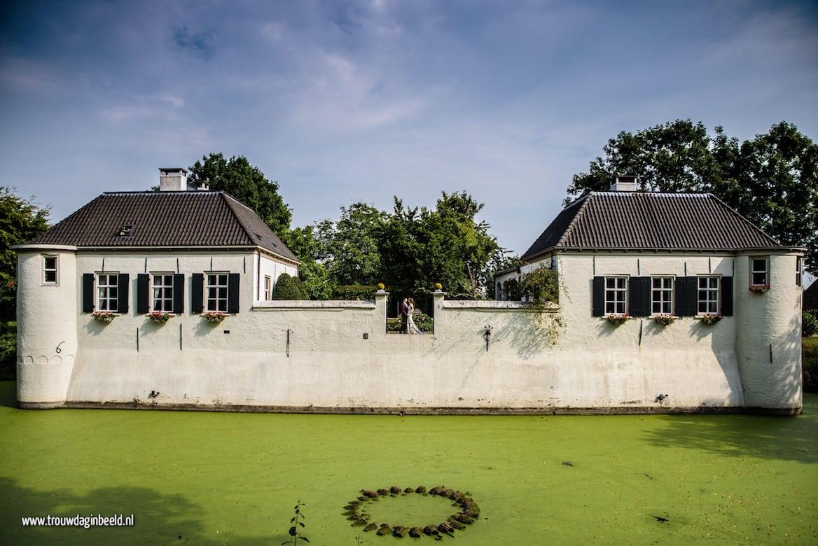 Bruiloft Villa Maasdonk Nuland