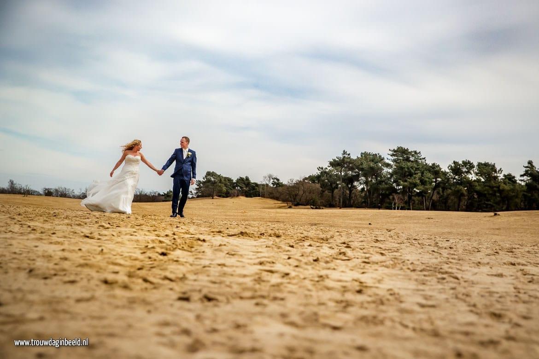 Bruidsfotografie Oisterwijk
