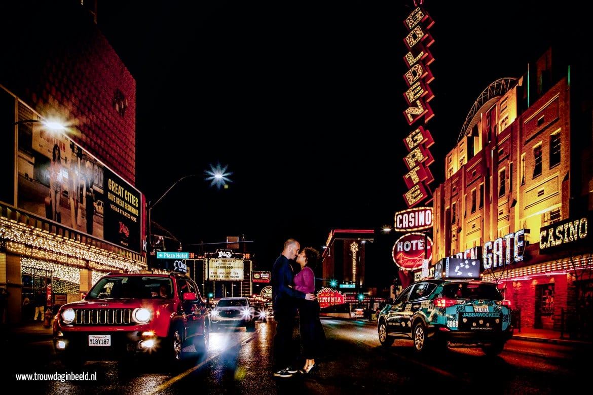 Loveshoot Las Vegas