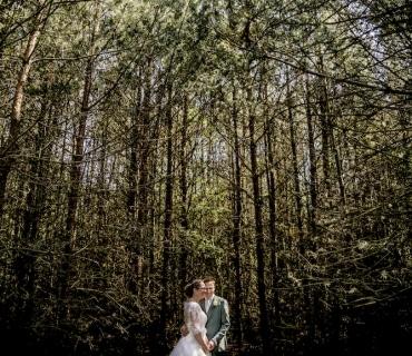 Fotograaf bruiloft Milheeze