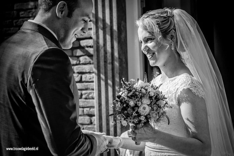 Fotograaf bruiloft Helmond