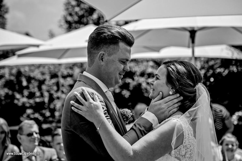 Fotograaf bruiloft Kasteel Groot Buggenum