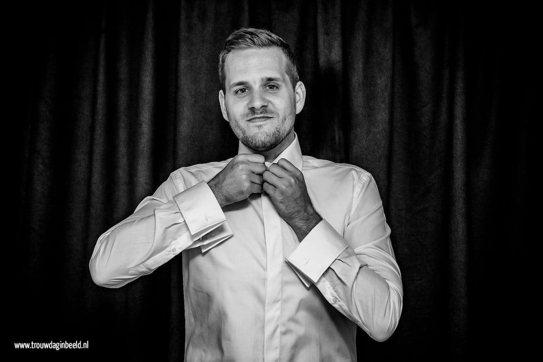 Fotograaf bruiloft Oisterwijk