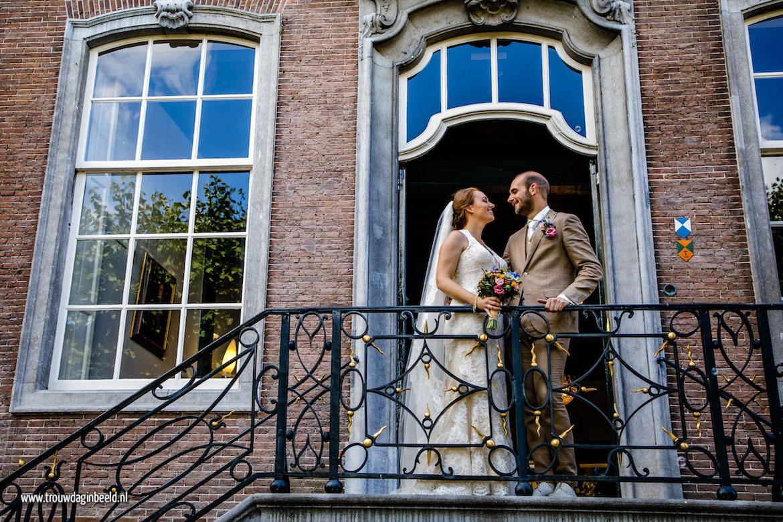 Fotograaf bruiloft Raamsdonkveer