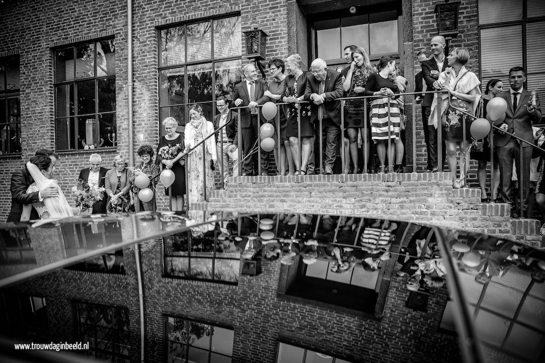 Fotograaf bruiloft landgoed Kapellerput in Heeze