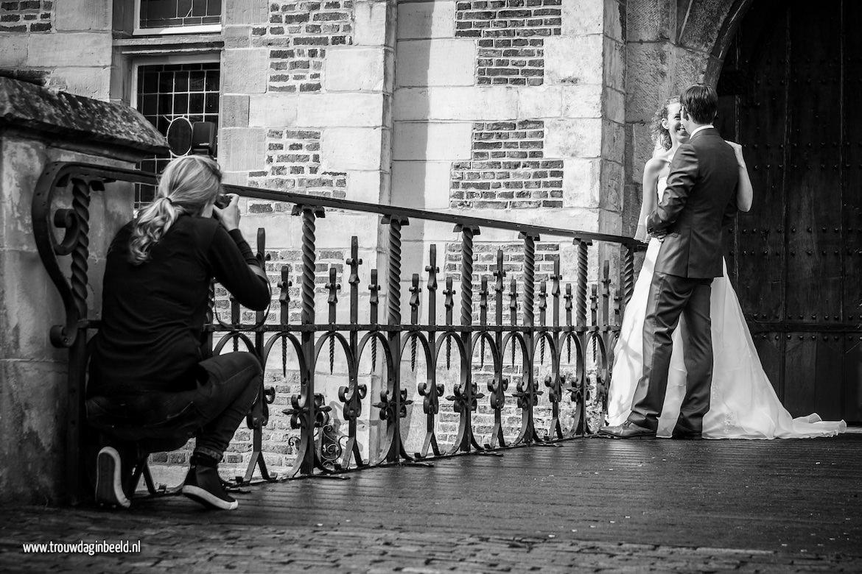 Twee Bruidsfotografen