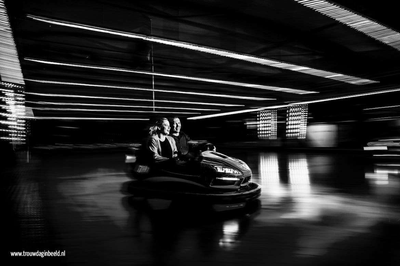 Loveshoot botsauto's Kermis Helmond