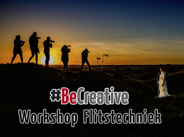 Workshop flitstechniek