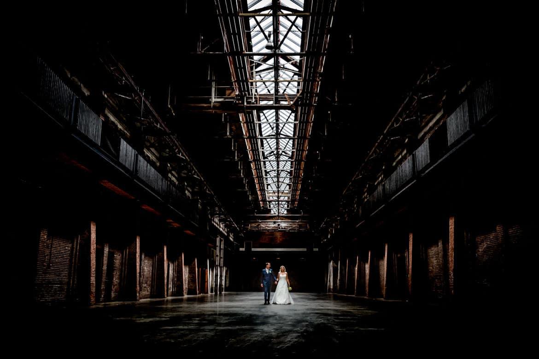 Bruidsfotograaf Gemert Trouwdag in Beeld - Bruidsfotografie
