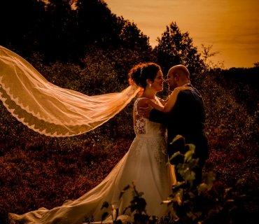 Bruidsfotograaf Oss