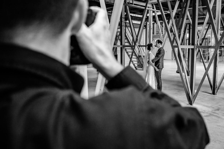 Trouwfotograaf Arno