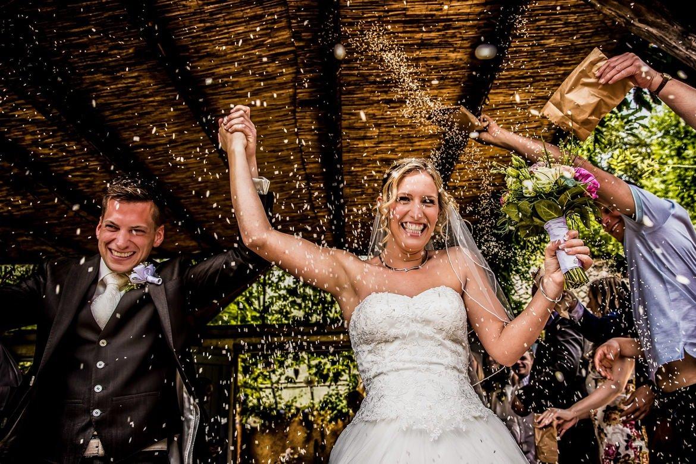 De beste bruidsfotograaf van Nederland