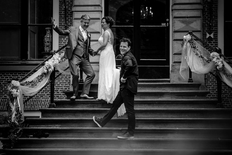 Bruidsfotograaf Mark