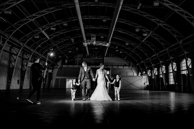 Bruidsfotograaf Kim