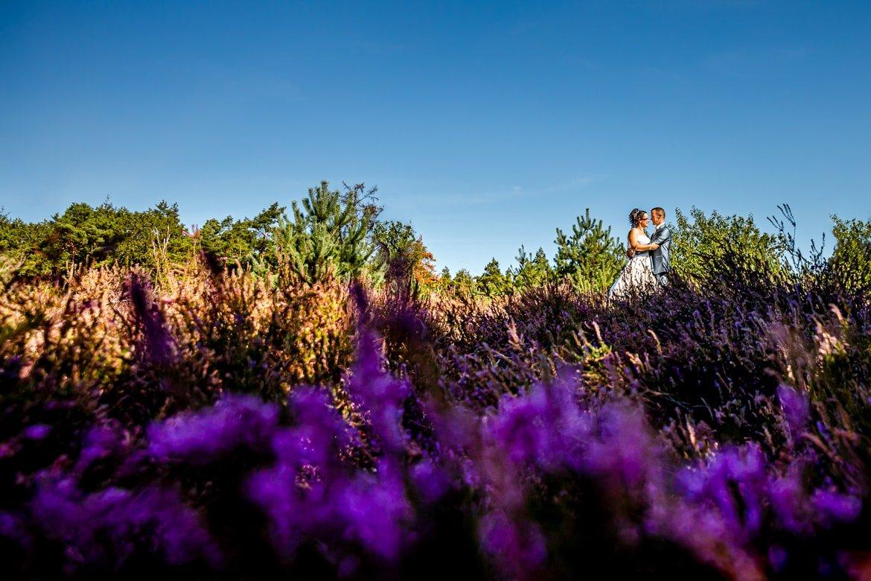 Bruidsfotograaf Best Trouwdag in Beeld - Bruidsfotografie