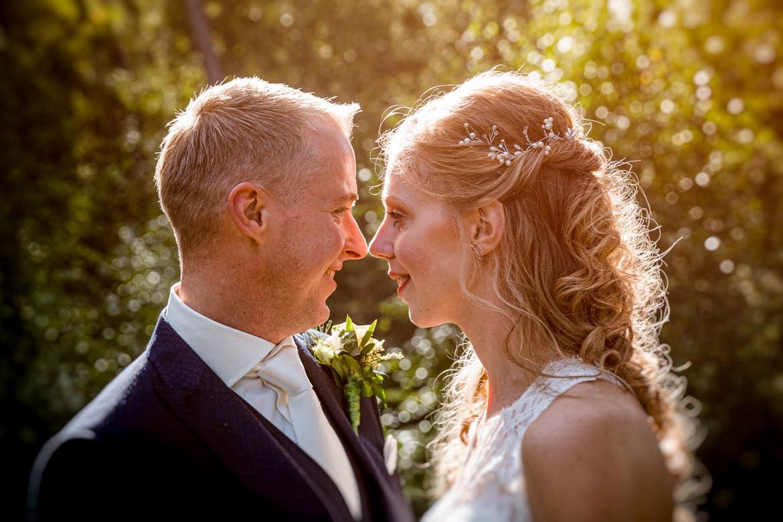 Bruidsfotograaf Heeze Trouwdag in Beeld - Bruidsfotografie